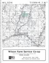 Wilson T106N-R7W, Winona County 1990